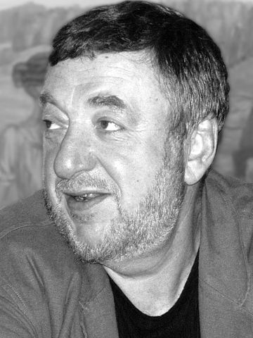 Автор: Dmitry Rozhkov - собственная работа, CC BY 3.0, https://commons.wikimedia.org/w/index.php?curid=4234988