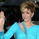 """Jane Fonda Cannes 2013"" by Georges Biard. Licensed under CC BY-SA 3.0 via Commons - https://commons.wikimedia.org/wiki/File:Jane_Fonda_Cannes_2013.jpg#/media/File:Jane_Fonda_Cannes_2013.jpg"