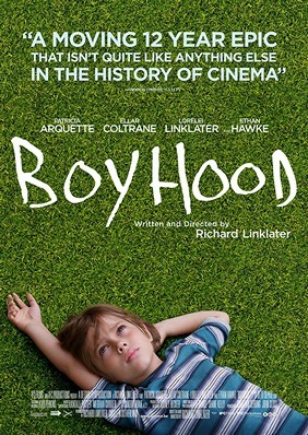 """Boyhood film"" by Source (WP:NFCC#4). Licensed under Fair use via Wikipedia - https://en.wikipedia.org/wiki/File:Boyhood_film.jpg#/media/File:Boyhood_film.jpg"