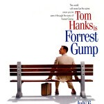 """Forrest Gump poster"" by Source. Licensed under Fair use via Wikipedia - https://en.wikipedia.org/wiki/File:Forrest_Gump_poster.jpg#/media/File:Forrest_Gump_poster.jpg"
