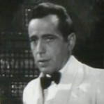 «Humphrey Bogart and Sydney Greenstreet in Casablanca crop» участника Trailer screenshot - Casablanca trailer. Под лицензией Общественное достояние с сайта Викисклада - https://commons.wikimedia.org/wiki/File:Humphrey_Bogart_and_Sydney_Greenstreet_in_Casablanca_crop.jpg#/media/File:Humphrey_Bogart_and_Sydney_Greenstreet_in_Casablanca_crop.jpg