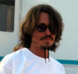 By Alura M. - Johnny Depp, CC BY-SA 2.0, https://commons.wikimedia.org/w/index.php?curid=1548646